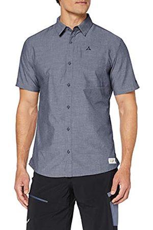 Schöffel Shirt Stockholm3 Camisa, Hombre