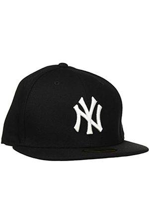 New Era MLB Basic NY Yankees 59 Fifty Fitted, Gorro para Hombre