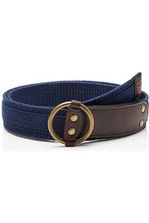 HKT by Hackett London Hkt Washed Canvas Belt Cinturón