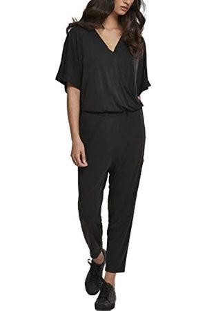 Urban classics Ladies Modal Jumpsuit Mono