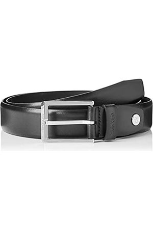 Calvin Klein 35mm Adj Bombed Belt Cinturón