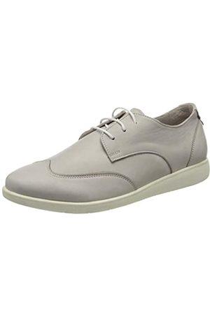 Andrea Conti 1479603, Zapatillas para Mujer, (Silbergrau 111)