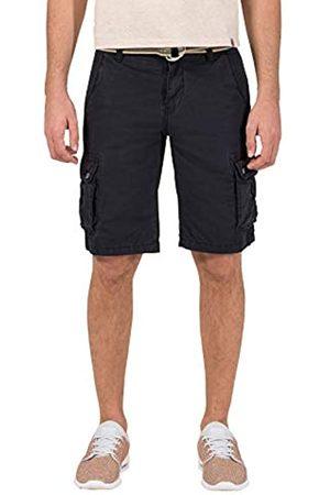 Timezone Loose Maguiretz Cargo Shorts Incl. Belt Pantalones Cortos