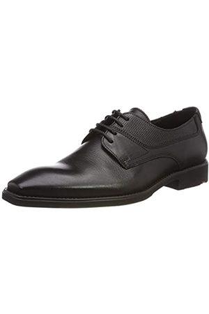 LLloyd Godwin, Zapatos de Cordones Derby para Hombre, (Schwarz 0)