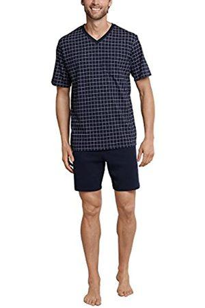 Schiesser Anzug Kurz Conjuntos de Pijama