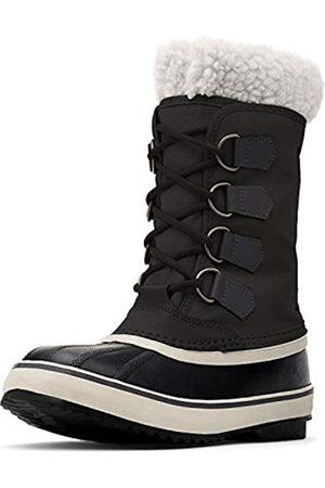 sorel Winter Carnival Boots, Botas de Nieve para Mujer, ( , Stone 011)