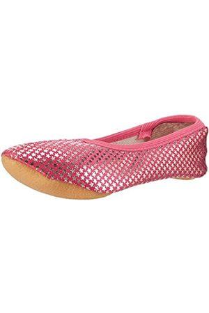 Beck Disco, Zapatillas de Gimnasia para Niñas, (Pink 06)