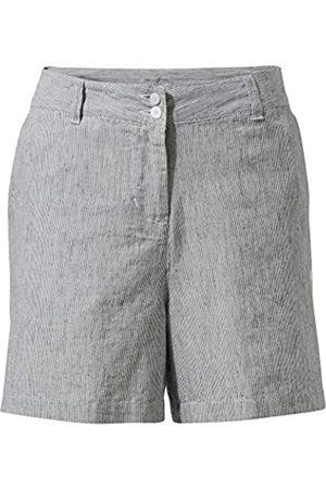 Craghoppers Rosa Pantalones Cortos, Mujer
