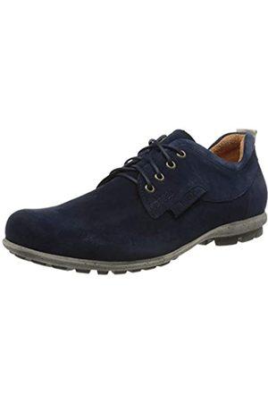 Think! 686657_Kong, Zapatos de Cordones Derby para Hombre, (Ocean/Kombi 82)