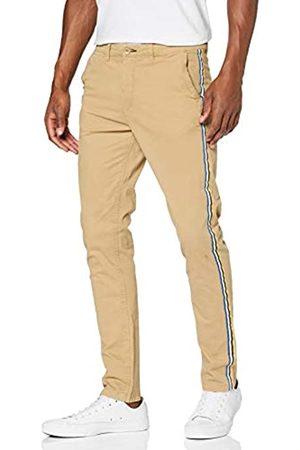 Springfield Chino Slim Moda Tape Lat Pantalones