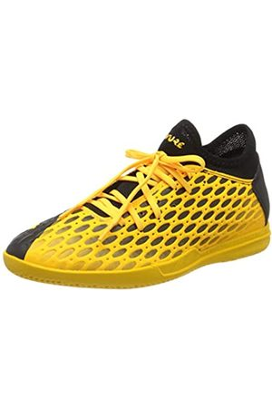 Puma Future 5.4 It, Botas de fútbol para Hombre, (Ultra Yellow Black 03)