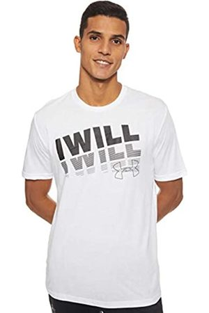 Under Armour UA I Will 2.0 SS - Camiseta