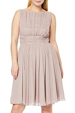 Swing Vestido Emma Mujer, (pearl)