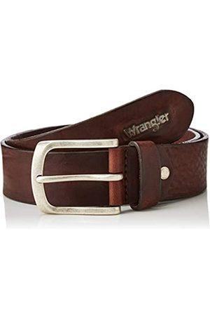 Wrangler Metal Kabel Belt Cinturón