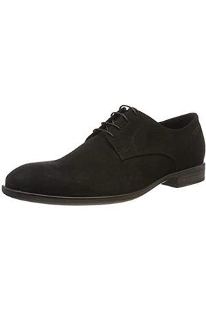 Vagabond Harvey, Zapatos de Cordones Derby para Hombre, (Black 20)
