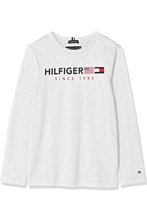 Tommy Hilfiger Flags Graphic tee L/s Camiseta