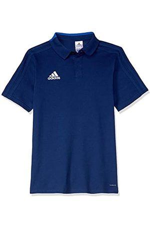 adidas Con18 Co Polo Shirt, Unisex niños