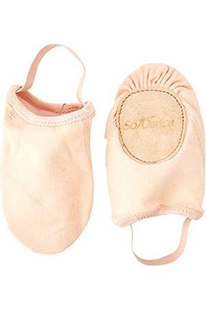 So Danca Ba45, Bailarinas para Mujer, (Pink Light Pink)