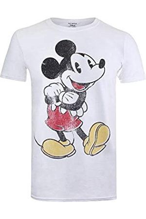 Disney Vintage Mickey Camiseta