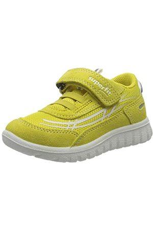 Superfit Sport7 Mini, Zapatillas para Niños, (Gelb 60)