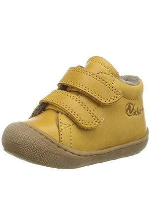 Naturino Cocoon VL, Zapatillas de Gimnasia Unisex bebé, (Zucca 0g05)