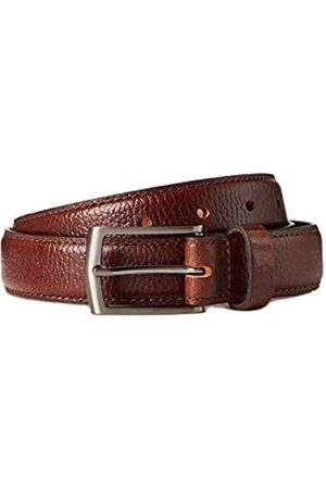 FIND Cinturón - para hombre Brown (Oxblood) M