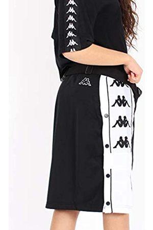Kappa Askir 222 Banda 10 Skirt Falda, Mujer