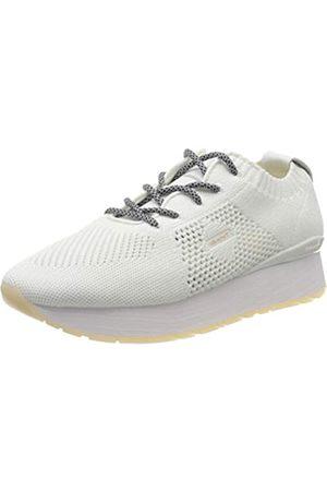 GANT Bevinda, Zapatillas para Mujer, (White G29)