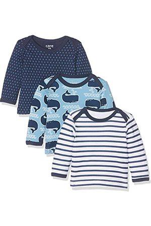 CARE LABEL 550141 Camisa Manga Larga, 3 Años/98 cm