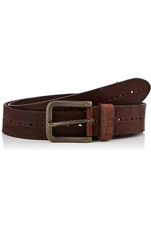 Wrangler Perforated Belt Cinturón