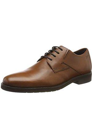 Sioux Jaromir-700, Zapatos de Cordones Derby para Hombre, (Cognac 003)