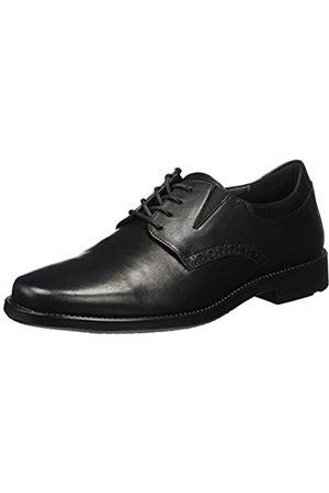 Lloyd KOLOR Extraweit, Zapatos de Cordones Derby para Hombre, -Schwarz (Schwarz 0)