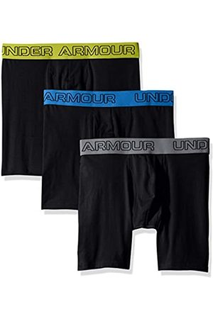 Under Armour Charged Cotton 6in, Bóxer para Hombre, S