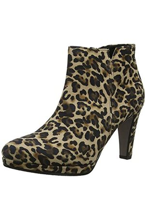 Gabor Shoes Gabor Basic, Botines para Mujer, (Natur 32)