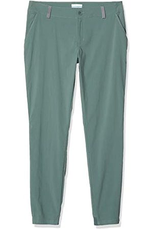 Columbia 1850451 1850451 FIRWOOD CAMP SHORT, Pantalones Cortos, Mujer, Nylon
