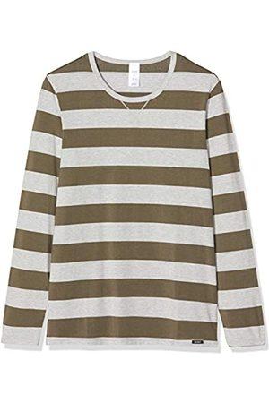 Skiny Sloungewear Shirt Langarm Camiseta de Pijama