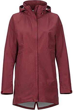 Marmot Wm's Celeste Jacket Chaqueta Impermeable Rígida, Chubasquero Ligero, Viento, Resistente Al Agua, Transpirable, Mujer