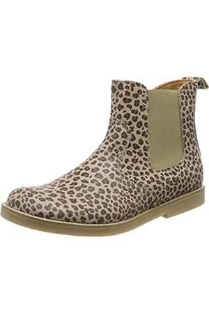 Froddo Chelsea Boot G3160101, Botas Niñas, (Nude+ Ia5)