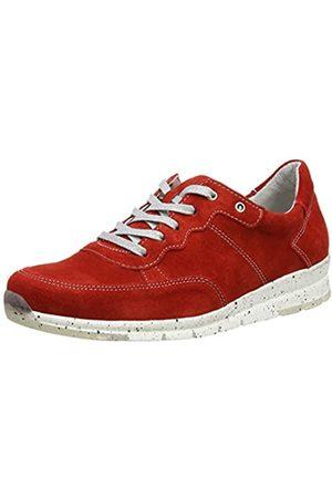 Romika Tabea 18, Zapatos de Cordones Brogue para Mujer, (Rot)