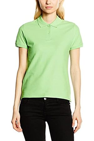 Fruit Of The Loom Ss078m - Polo Mujer, (Lime)