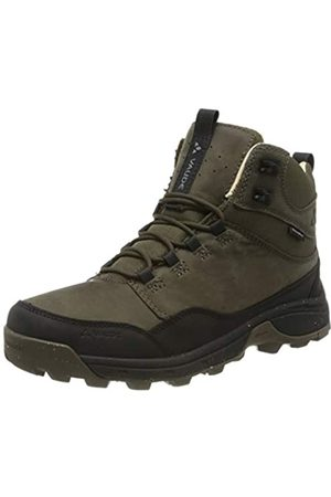 Vaude Women's Hkg Core Mid, Zapatos de Low Rise Senderismo para Mujer, (Deer Brown 895)