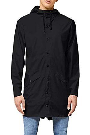 Rains Long Jacket, impermeable Hombre