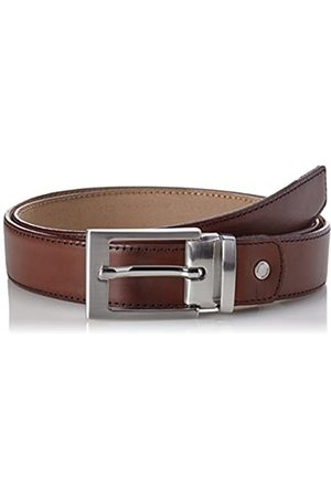 Selected Slhbaxter Leather Belt Noos B Cinturón