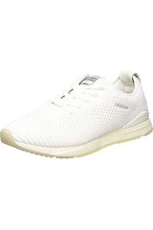 GANT Brentoon, Zapatillas para Hombre, (White G29)