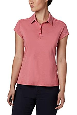 Columbia Peak to Point II, Polo, Mujer