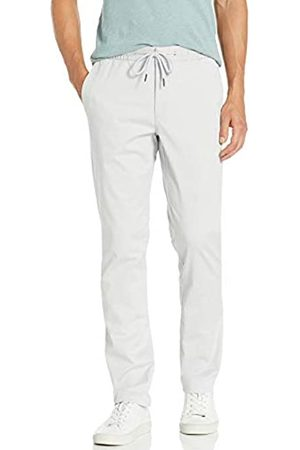 Goodthreads Slim-Fit Washed Chino Drawstring Pant Pantalones