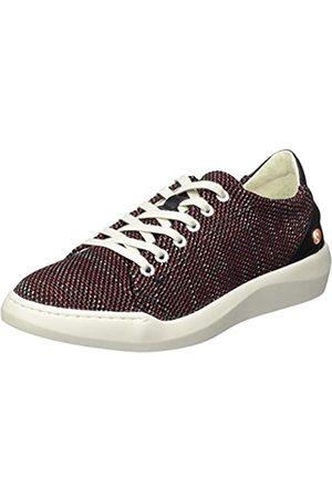 softinos Baukii579sof, Zapatillas para Mujer, (Red 000)