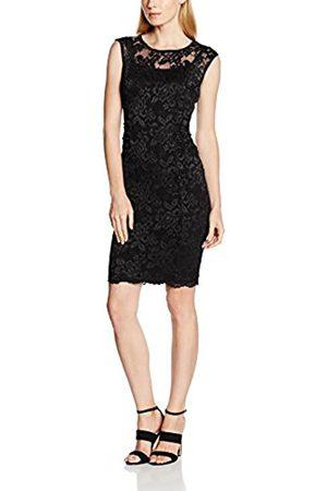 Swing 005071-81, vestido Mujer, (black/black)
