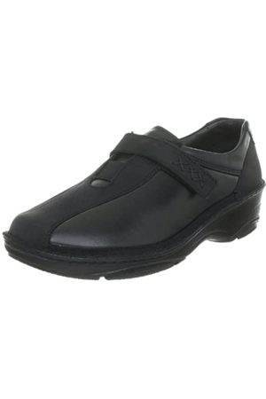 Berkemann Adele 03492-987 - Zapatos de Cuero Nobuck para Mujer