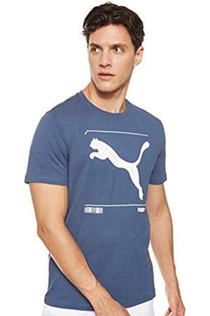 Puma Nu-Tility Graphic tee Camiseta, Hombre